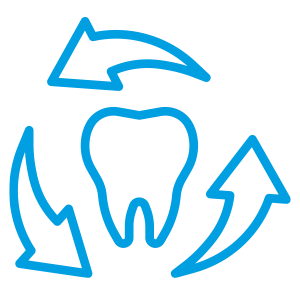 Zahnprophylaxe Zahnvorsorge Prophylaxe Zahnhygiene Mundhygiene
