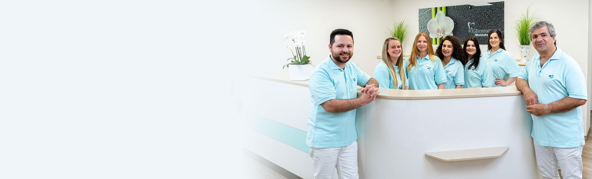 Zahnarzt Ganzheitliche Zahnmedizin Bremen