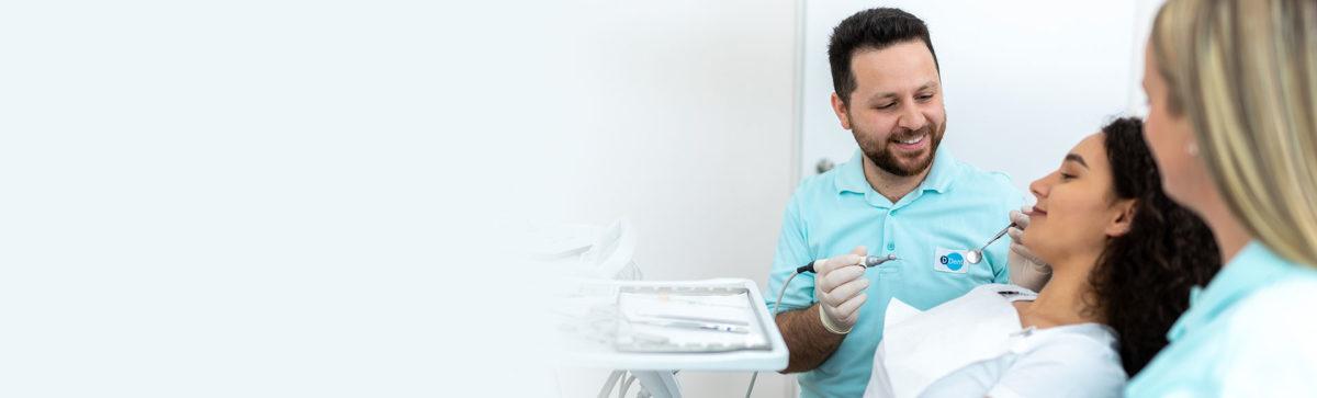 Zahnarztpraxis Arztseite Bremen