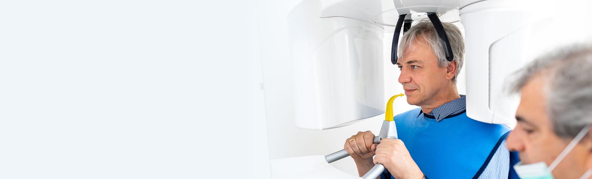 Zahnarzt Wurzelkanalbehandlung Bremen