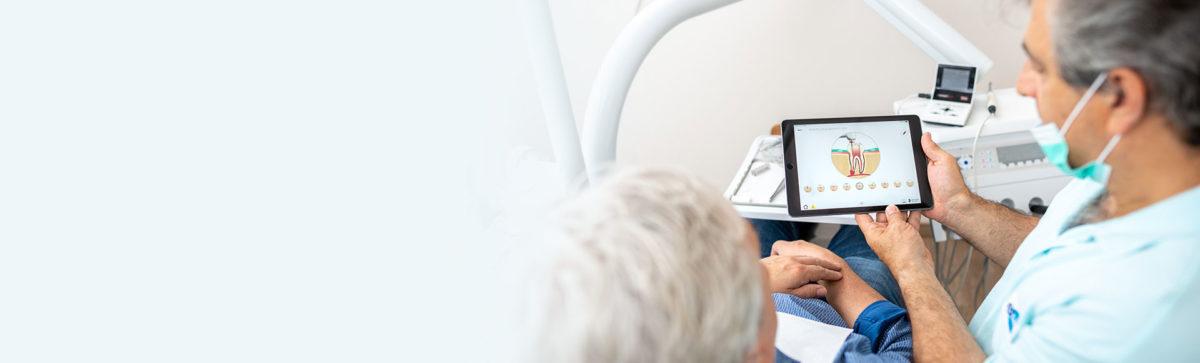 Zahnarzt Zahnimplantat Zahnprothese Bremen